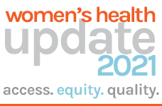 Women's Health Update 2021